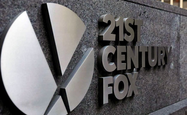 21st century fox logo reuters