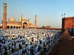 Bakrid 2018 :  देश की इकलौती जगह, जहां शिया-सुन्नी ने साथ अदा की ईद की नमाज