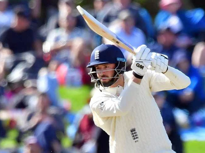 India vs England: James Vince Returns As England Name Squad For Fourth Test Against India