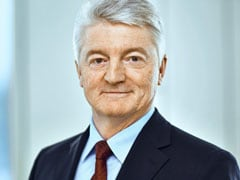 Thyssenkrupp CEO Heinrich Hiesinger Offers To Resign After Merger With Tata Steel