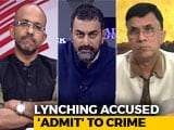 Video: NDTV Hidden Camera Investigation: Justice Lynched?