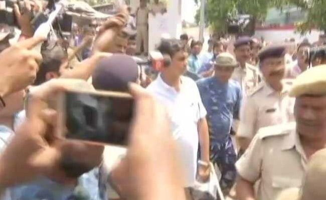 After Ink Attack, Bihar Shelter Home Accused Says 'Fear Lynching'