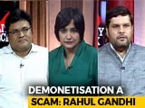 Video: Did India Really Need Demonetisation?