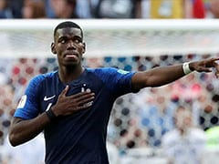World Cup 2018: Paul Pogba Dedicates France Win To Thai Cave Survivors