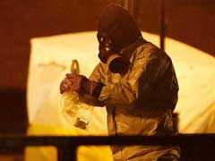 """Russia Says Names Of Novichok Poison Suspects Means """"Nothing"""" To Them"""