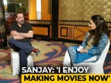 Video : Don't Need A 40 Crore PR-Piece To Whitewash My Image: Sanjay Dutt