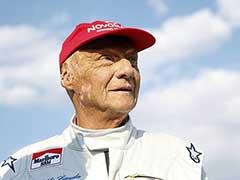Niki Lauda In
