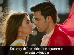 <I>Kasautii Zindagii Kay</I> Promo: Shah Rukh Khan Gives A Fitting Introduction To New-Age Prerna And Anurag. Excited Much?