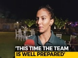 Video : Asian Games 2018: Geeta Phogat Predicts India's Wrestling Medal Rush