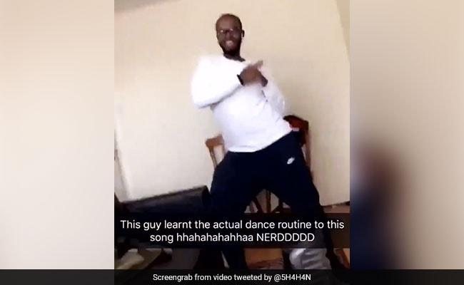 VIDEO: इस विदेशी ने प्रीति जिंटा की तरह किया धमाकेदार डांस, कुछ इस तरह लचकाई कमर