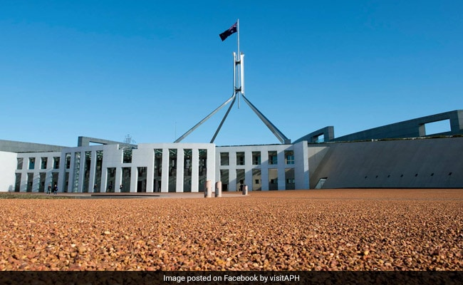 Australia Bans Foreigners From Parliament Internships