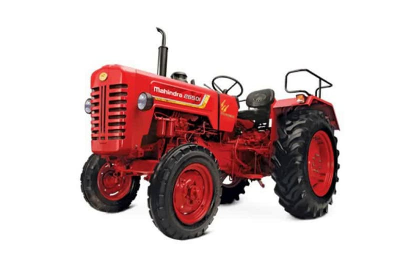 Auto Sales May 2020: Mahindra Tractor Sales Up By 2% In The Domestic Market