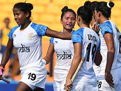 Asian Games 2018, Preview: India Eye 1st Women's Hockey Asiad Gold In 36 Years