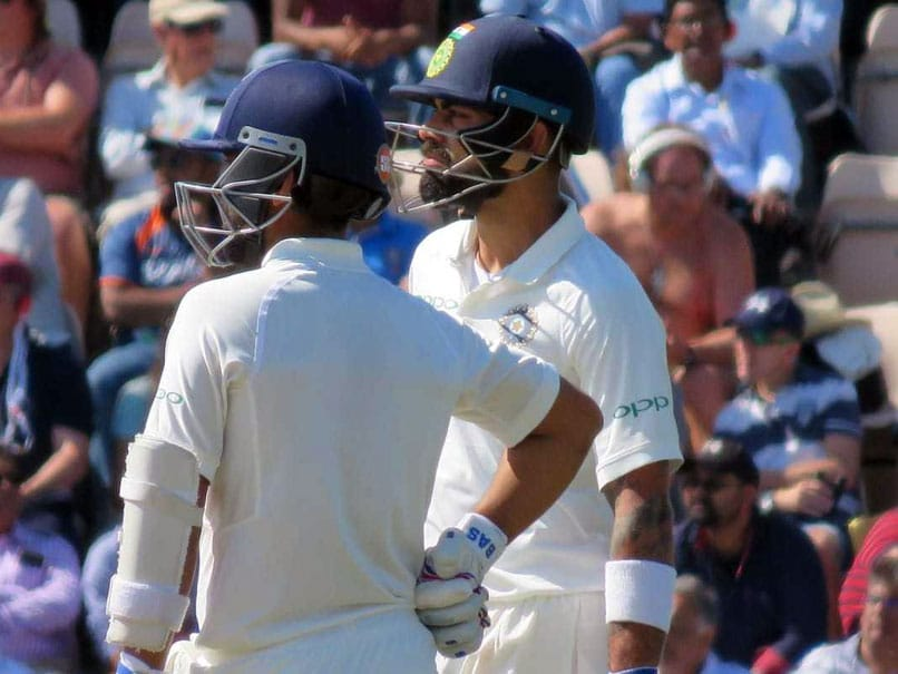India vs England Live score, 4th Cricket Test Match, Day 4 at Rose Bowl, Southampton