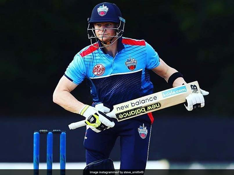CPL 2018: Steve Smith, Martin Guptill Set To Join Barbados Tridents Camp