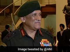 पंजाब में उग्रवाद को 'पुनर्जीवित' करने के लिए प्रयास किये जा रहे हैं: सेना प्रमुख