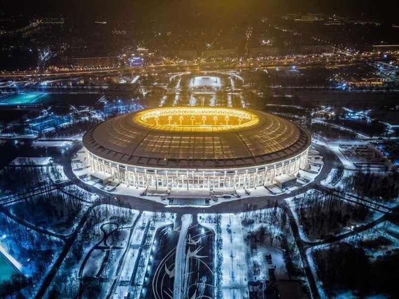 FIFA WORLD CUP 2018 के बाद रूस के स्टेडियमों के भविष्य पर अनिश्चितता के बादल..