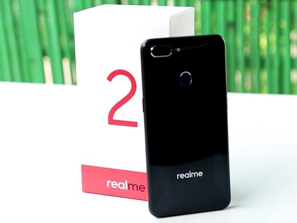 Image result for Realme 2: