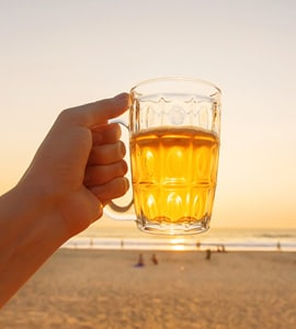 गोवा में अब Beach पर नहीं पी सकेंगे शराब, इस तारीख से लग जाएगा BAN