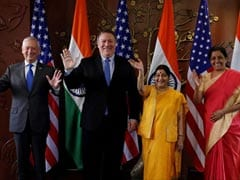 US To Work With India In Securing Entry Into Nuclear Group NSG