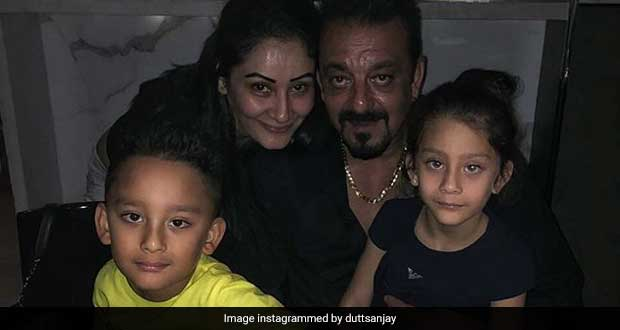 Happy Birthday Sanjay Dutt: Here's Proof That The Bhoomi Actor Is A Big Foodie