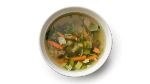 5 Best Instant Soup Mix Options For Quick Meal