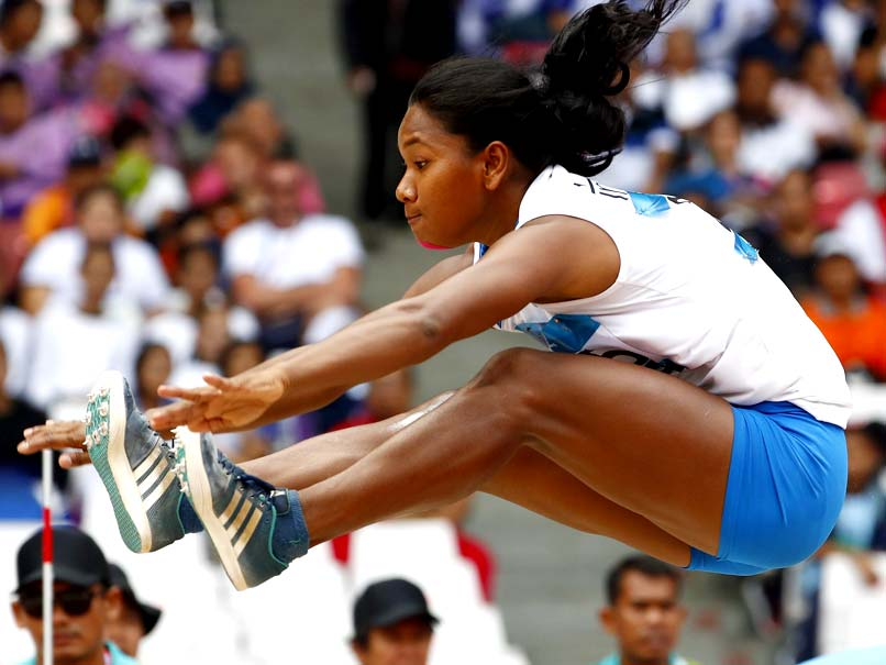 Asian Games: Bengal Government Announces Rs 10 Lakh, Job For Swapna Barman