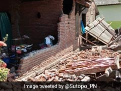 6.3 Magnitude Earthquake Rocks Indonesia's Lombok, No Tsunami Warning
