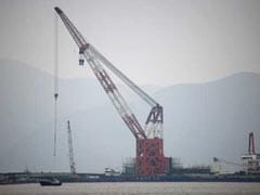 As Trade Spat Intensifies, Chinese Company Suspends US Crude Oil Imports