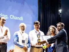 AICTE And Internshala Conduct Internship Day Ceremony, Colleges With The Best Internship Records Honoured