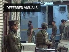 Policeman Killed As Encounter Breaks Out In Srinagar, 3 Injured