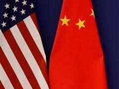"Citing Racism, ""Ideological Prejudice"", China Hits Back At US Accusations"
