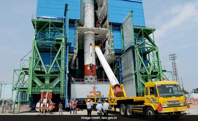 ISRO Not To Fly Living Being Before Actual Manned Space Mission: Official