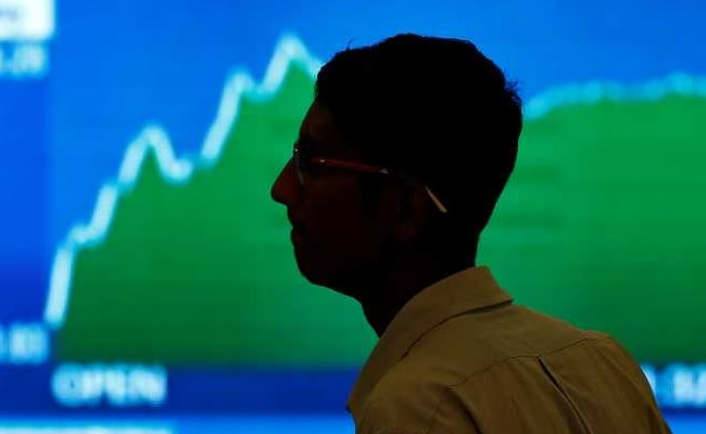 Sensex Gains Over 80 Points, Nifty Above 10,250