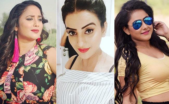 Exclusive: 'बिग बॉस 12' के लिए गार्गी पंडित, अक्षरा सिंह और रानी चटर्जी पर है चैनल की नजर, खेसारी नहीं होंगे हिस्सा
