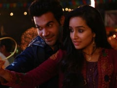 <i>Stree</i> Box Office Collection Day 5: Shraddha Kapoor And Rajkummar Rao's Film Is Almost At Rs 50 Crore