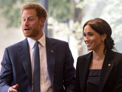 Meghan Markle And Prince Harry Are The Couple Who Suit Up Together