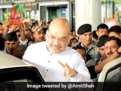 विपक्षी दल कितना भी हो-हल्ला करें, सरकार असम से एक-एक घुसपैठिये को बाहर करेगी : अमित शाह
