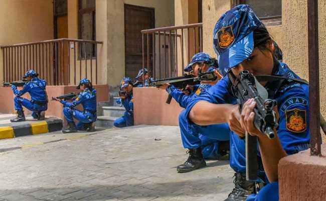 Delhi Police All-Women SWAT Team To Don Designer Uniforms