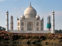 Entry Fee To Taj Mahal, Other Historical Monuments Hiked