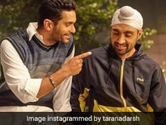 <I>Soorma</i> Box Office Collection Day 6: Diljit Dosanjh's Film Is At Almost 20 Crore - But <I>Dhadak</i>'s Coming Up