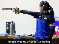 Asian Games 2018, Day 4 Live Updates: Manu Bhaker, Rahi Sarnobat Qualify For 25m Pistol Final