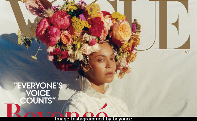 Beyonce's Vogue Cover Is Historic But Not Iconic
