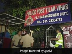 दिल्ली: नाबालिग लड़की ने पुलिस स्टेशन में की खुदकुशी, मां का आरोप- पड़ोसी करना चाहता था बेटी से शादी