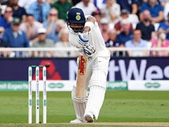 India vs England Live Score, 3rd Test Day 3: Virat Kohli, Cheteshwar Pujara Continue India