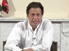 Imran Khan Promises ''Whistleblower'' Law To Fight Corruption In Pakistan