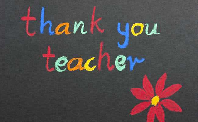 Happy Teachers Day 2018 Quotes Messages Wishes Sms Whatsapp