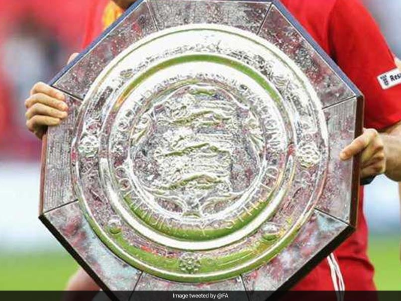 Chelsea And Manchester City Lock Horns In Community Shield