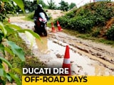 Video: Ducati Riding Experience: Off-Road Days