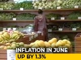 Video : Wholesale Inflation Soars To Highest Level In Over Four Years